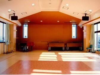 (18)大阪府茨木市 茨木病院様 レクリエーションルーム