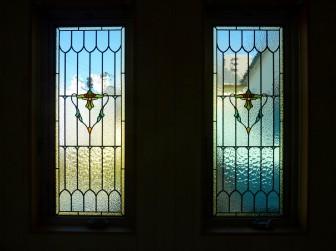 四国 徳島県 K様邸 はめ殺し窓 施工前後比較写真