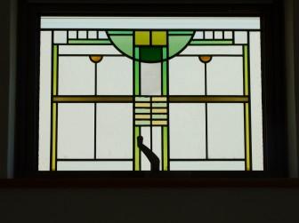 兵庫県西宮市 ダイニングキッチン開閉窓&リビングはめ殺し窓 和風モダン