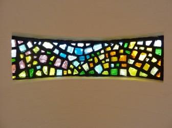 ダルグラス 玄関ホール