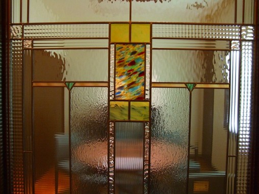 フリモント社マルチカラーガラス