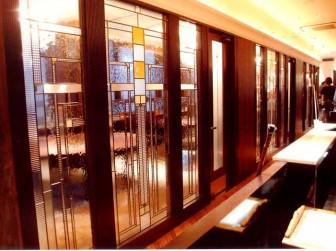 (1)大阪府大阪市 梅田EST内 レストラン 神戸元町別館牡丹園様